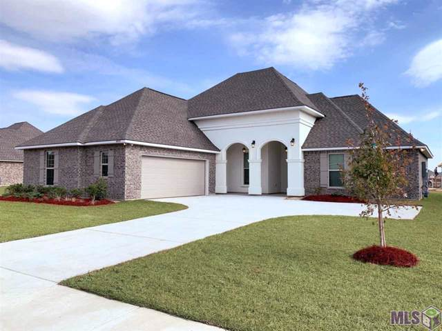6693 Linwood Dr, Addis, LA 70710 (#2019016136) :: The W Group with Berkshire Hathaway HomeServices United Properties