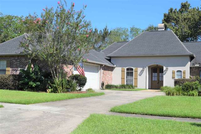 39408 Meadowbrook Ave, Prairieville, LA 70769 (#2019016171) :: Patton Brantley Realty Group