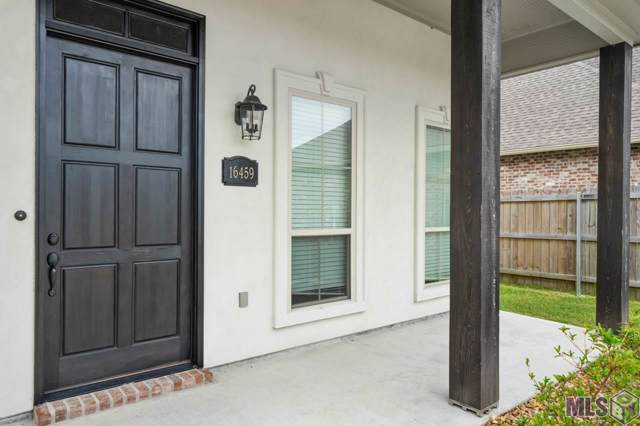 16459 Parker Place Dr, Prairieville, LA 70769 (#2019016177) :: Patton Brantley Realty Group
