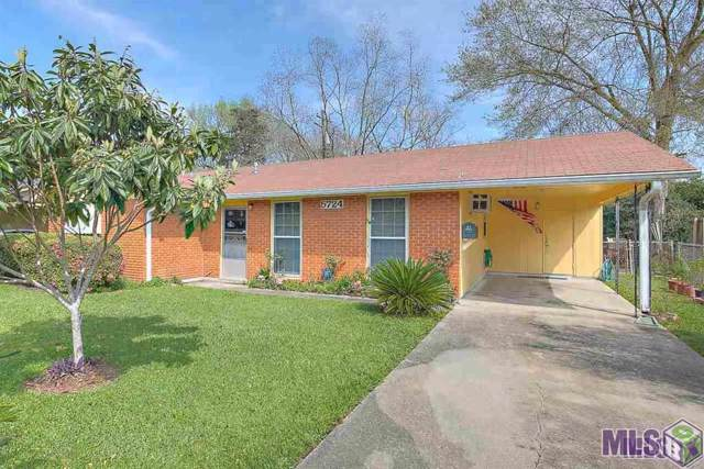 5724 Quivera St, Baton Rouge, LA 70805 (#2019016192) :: The W Group with Berkshire Hathaway HomeServices United Properties