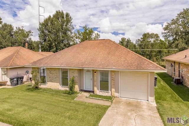 14033 Gravier Ave, Baton Rouge, LA 70810 (#2019016231) :: Patton Brantley Realty Group