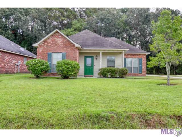 32836 Brightwood Dr, Walker, LA 70785 (#2019016264) :: Darren James & Associates powered by eXp Realty