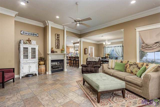 6372 Summerlin Dr, Zachary, LA 70791 (#2019016278) :: Patton Brantley Realty Group