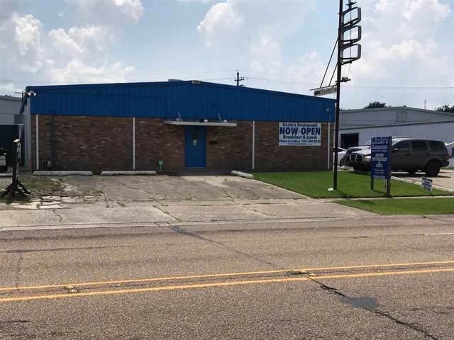 8436 Tom Dr, Baton Rouge, LA 70805 (#2019016280) :: Smart Move Real Estate