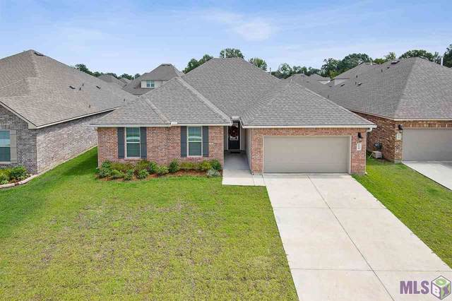 21338 Hayfield Dr, Zachary, LA 70791 (#2019016470) :: The W Group with Berkshire Hathaway HomeServices United Properties