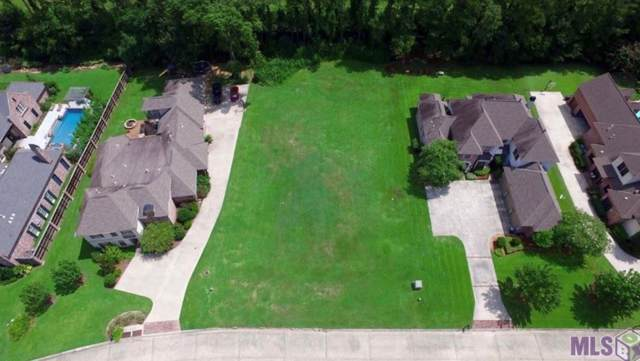 17142 N Lakeway Ave, Baton Rouge, LA 70810 (#2019016494) :: Smart Move Real Estate