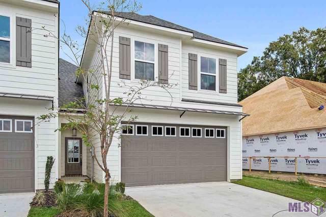 8139 Stonelake Circle East Ave, Baton Rouge, LA 70820 (#2019016531) :: Patton Brantley Realty Group