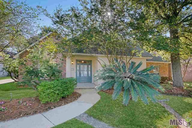 16538 Jefferson Oaks Dr, Prairieville, LA 70769 (#2019016784) :: Darren James & Associates powered by eXp Realty