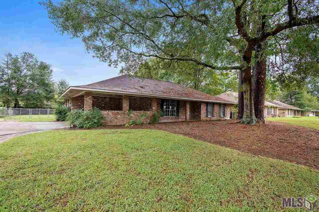 5344 Mapleton Dr, Greenwell Springs, LA 70739 (#2019016787) :: Darren James & Associates powered by eXp Realty