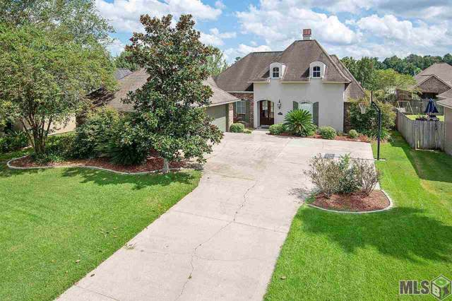 12400 Old Millstone Dr, Geismar, LA 70734 (#2019016818) :: The W Group with Berkshire Hathaway HomeServices United Properties