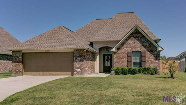 41474 Creekstone Ave, Prairieville, LA 70769 (#2019016926) :: The W Group with Berkshire Hathaway HomeServices United Properties