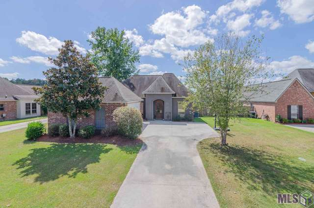 9114 Willow Point Dr, Denham Springs, LA 70726 (#2019016941) :: Darren James & Associates powered by eXp Realty