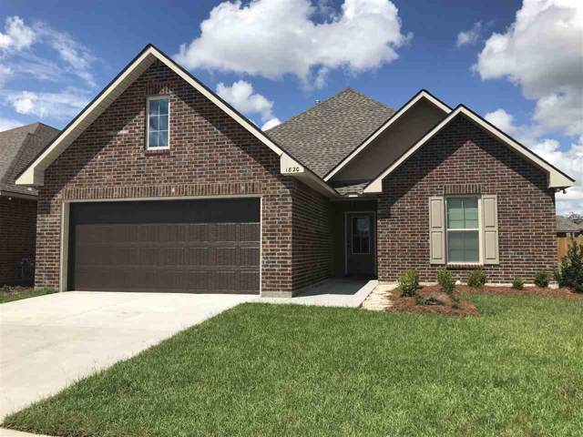 1820 Willow Bend Rd, St Gabriel, LA 70776 (#2019016994) :: The W Group with Keller Williams Realty Greater Baton Rouge