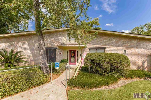 5323 Blair Ln V207, Baton Rouge, LA 70809 (#2019017044) :: The W Group with Keller Williams Realty Greater Baton Rouge