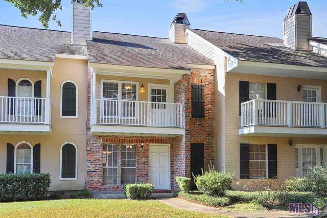 9007 Highland Rd #25, Baton Rouge, LA 70810 (#2019017095) :: Patton Brantley Realty Group