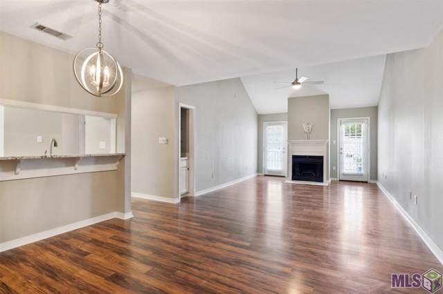 8500 Bluebonnet Blvd #20, Baton Rouge, LA 70810 (#2019017113) :: Smart Move Real Estate