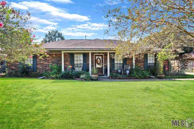 14822 Ridgeside Ave, Baton Rouge, LA 70818 (#2019017159) :: The W Group with Berkshire Hathaway HomeServices United Properties