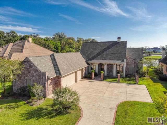 14927 Audubon Lakes Dr, Baton Rouge, LA 70810 (#2019017289) :: Patton Brantley Realty Group