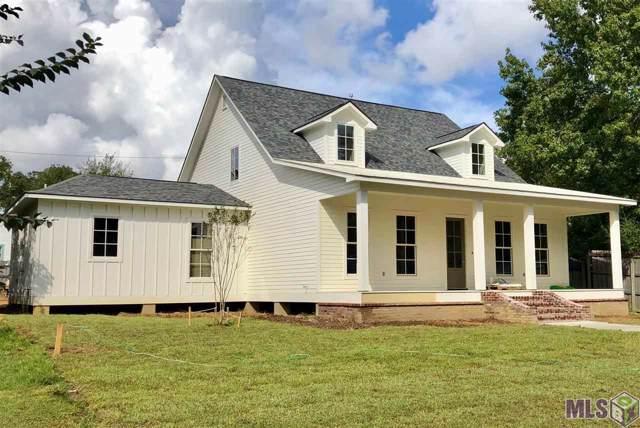 750 Longwood Dr, Baton Rouge, LA 70806 (#2019017307) :: Patton Brantley Realty Group