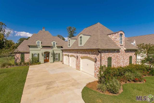 6927 Fleur De Lis, Zachary, LA 70791 (#2019017313) :: The W Group with Berkshire Hathaway HomeServices United Properties