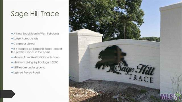 90114 Basil Ln, St Francisville, LA 70775 (#2019017317) :: Patton Brantley Realty Group