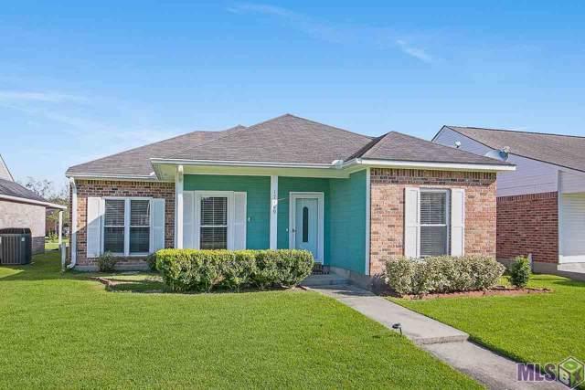 17189 Lake Park Ave, Baton Rouge, LA 70816 (#2019017322) :: Patton Brantley Realty Group