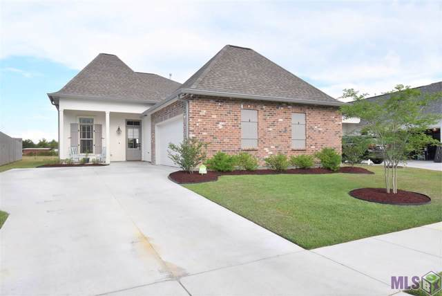 17204 Herringbone Dr, Prairieville, LA 70769 (#2019017340) :: Darren James & Associates powered by eXp Realty