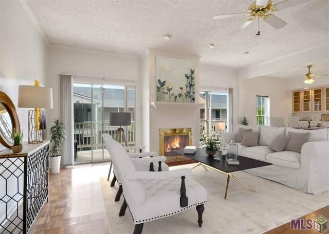 7640 Lasalle Ave #408, Baton Rouge, LA 70806 (#2019017357) :: Smart Move Real Estate