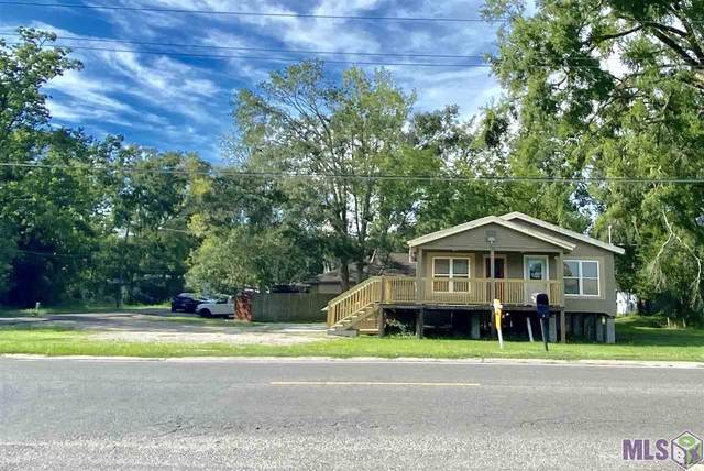 428 W Cornerview Rd, Gonzales, LA 70737 (#2019017408) :: Smart Move Real Estate