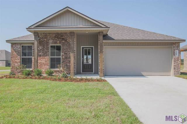 37085 Rustic Ln, Denham Springs, LA 70706 (#2019017414) :: The W Group with Berkshire Hathaway HomeServices United Properties