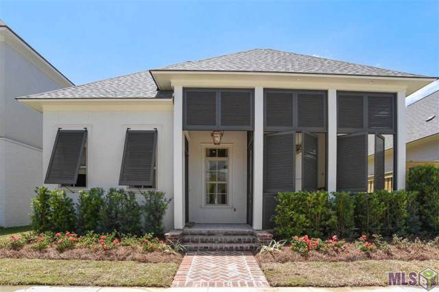 10750 Bird Song Dr, Baton Rouge, LA 70810 (#2019017479) :: Patton Brantley Realty Group