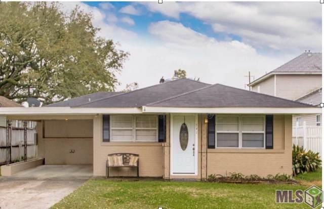 541 Florida Ave, Port Allen, LA 70767 (#2019017604) :: Patton Brantley Realty Group