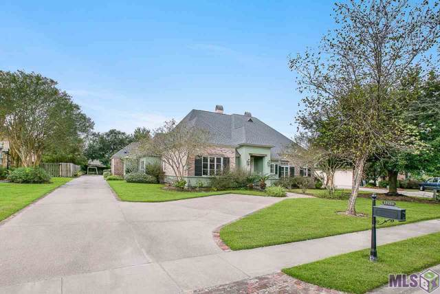 15216 Campanile Ct, Baton Rouge, LA 70810 (#2019017625) :: Smart Move Real Estate
