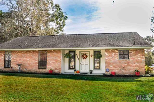 8868 Timber Dr, Denham Springs, LA 70726 (#2019017689) :: Patton Brantley Realty Group