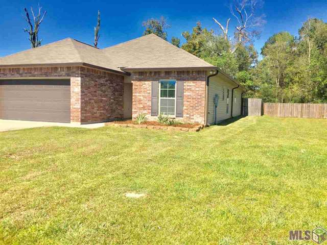 11617 Mary Lee Dr, Denham Springs, LA 70726 (#2019017769) :: Patton Brantley Realty Group