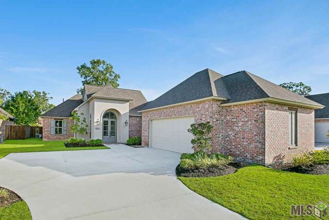 37498 Cypress Hollow Ave, Prairieville, LA 70737 (#2019017846) :: David Landry Real Estate