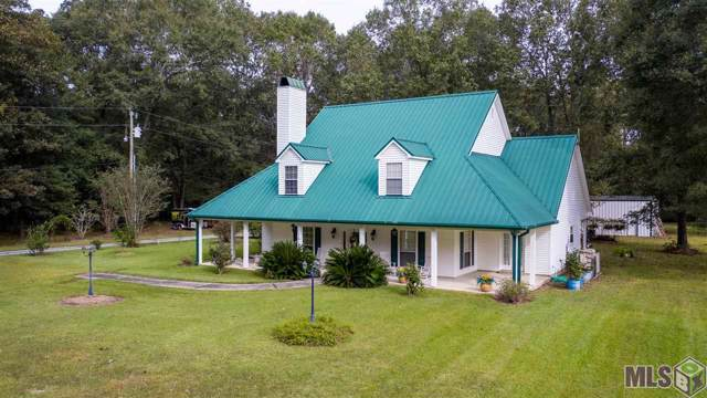 16143 Greenwell Springs Rd, Greenwell Springs, LA 70739 (#2019017923) :: Patton Brantley Realty Group