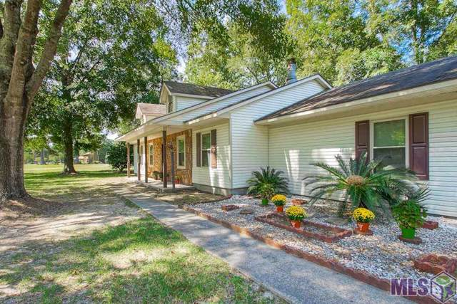12035 Mockingbird Ln, Walker, LA 70785 (#2019017927) :: Smart Move Real Estate