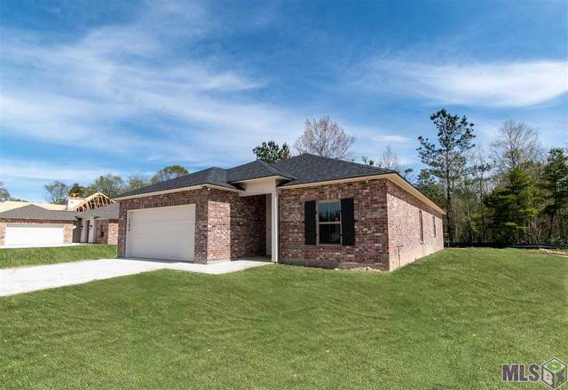 11670 Hideaway St, Denham Springs, LA 70726 (#2019017931) :: The W Group with Berkshire Hathaway HomeServices United Properties