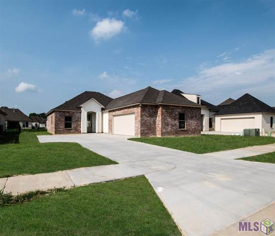 43312 Pond View Dr, Prairieville, LA 70769 (#2019017954) :: The W Group with Keller Williams Realty Greater Baton Rouge