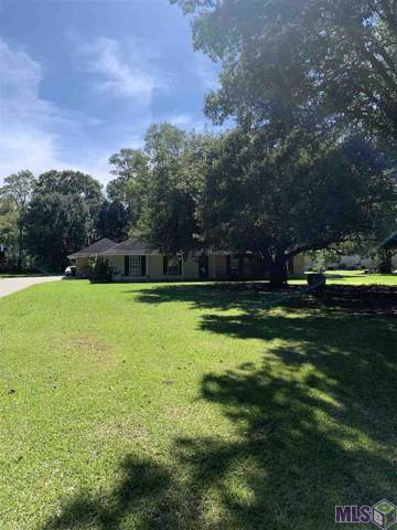 15316 Libra Ave, Pride, LA 70770 (#2019018050) :: Patton Brantley Realty Group