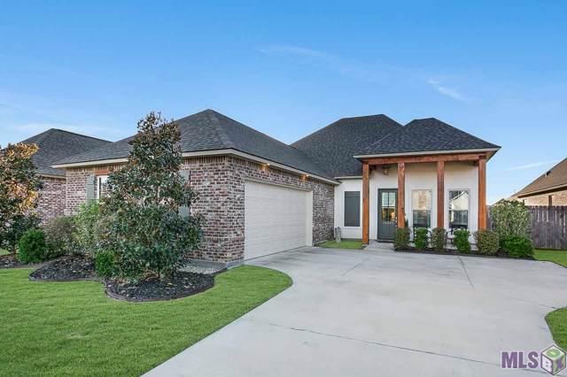 16365 Anna Belle Dr, Prairieville, LA 70769 (#2019018062) :: Smart Move Real Estate
