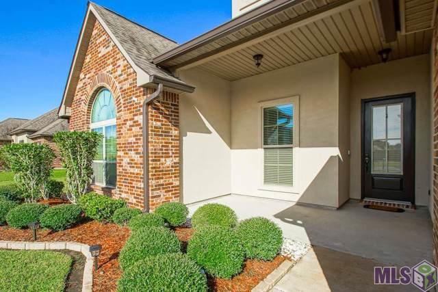 42130 Bald Eagle Ave, Prairieville, LA 70769 (#2019018068) :: Patton Brantley Realty Group