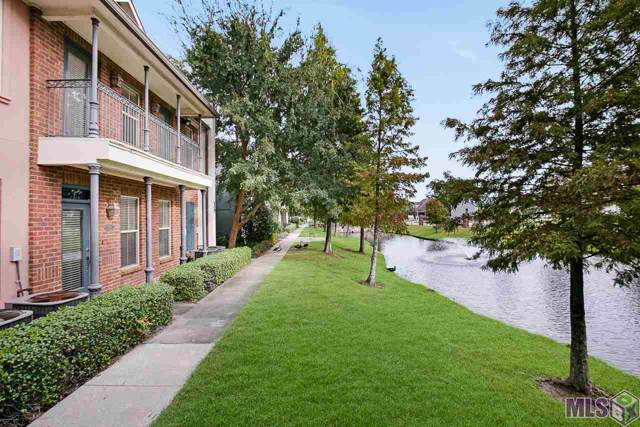 11110 Boardwalk Dr #19, Baton Rouge, LA 70816 (#2019018154) :: Patton Brantley Realty Group