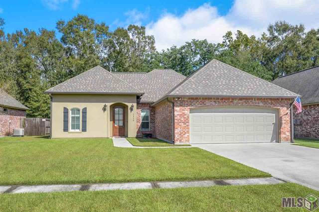 2326 Woodland Ct, Port Allen, LA 70767 (#2019018172) :: Patton Brantley Realty Group