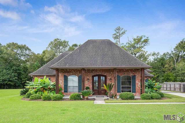 32781 Briar Oak Dr, Walker, LA 70785 (#2019018175) :: Darren James & Associates powered by eXp Realty