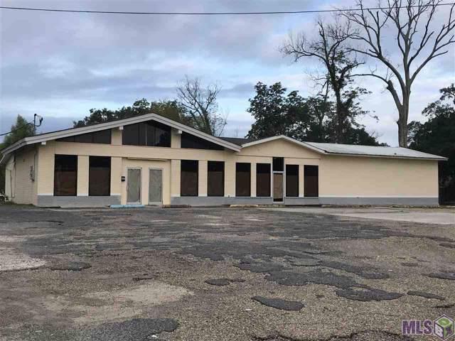 667 N Foster Dr, Baton Rouge, LA 70806 (#2019018241) :: Smart Move Real Estate