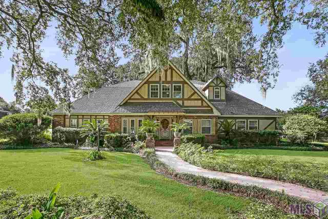 101 Oak, Napoleonville, LA 70390 (#2019018440) :: Patton Brantley Realty Group