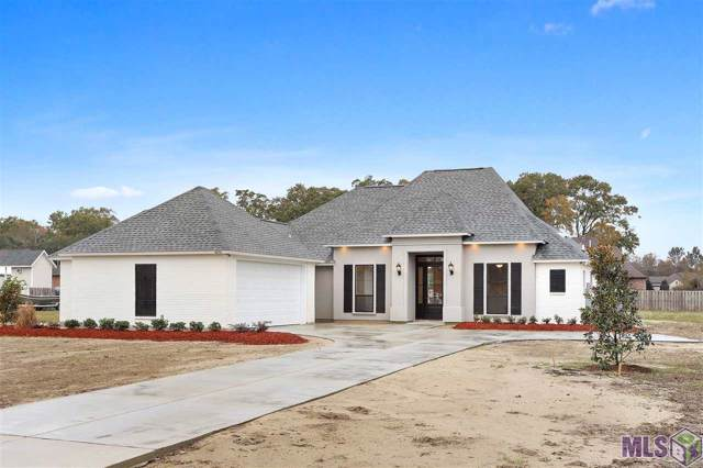 42505 Bart St, Gonzales, LA 70737 (#2019018443) :: Patton Brantley Realty Group