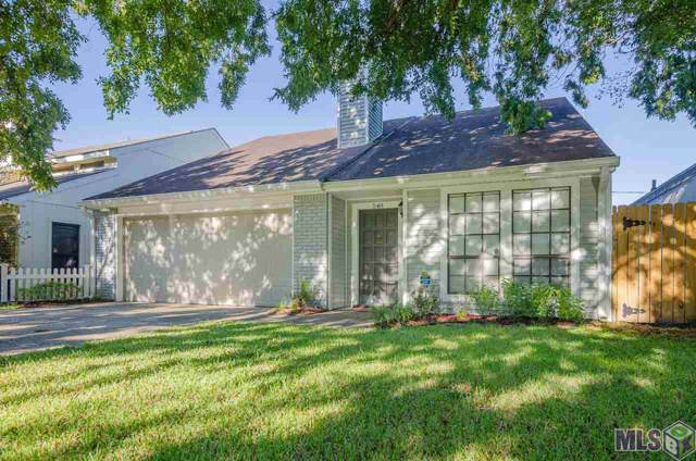 548 Highland Creek Pkwy, Baton Rouge, LA 70808 (#2019018445) :: Darren James & Associates powered by eXp Realty
